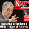 Demanda el condado a HSBC y Bank of America