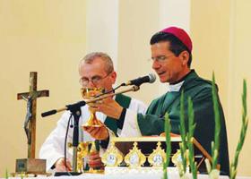 ¿Quién puede ser obispo?