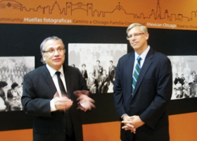 Un regalo de $350 mil para el Museo Mexicano