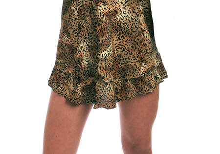La falda y la moda