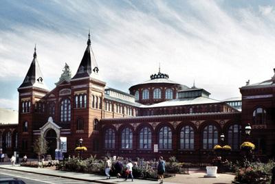 Crearán el Museo Latino Nacional
