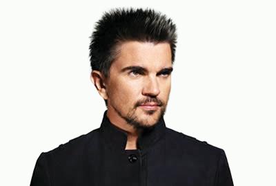 Juanes quiere cantar con un fanático