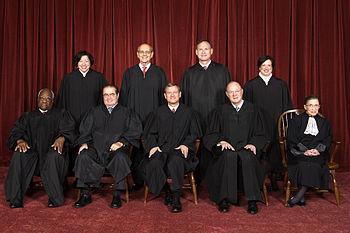En mayo, esperada decisión de la Suprema Corte