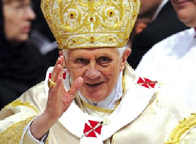 Programa de la visita del Papa a Guanajuato
