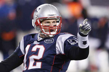 Los Patriotas otra vez al Super Bowl