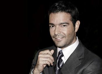 Pablo Montero podría cantar con Juan Gabriel