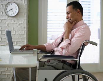 El  mes de concientización sobre discapacidad