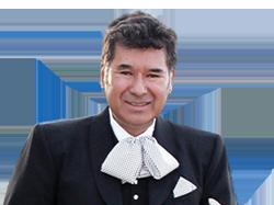 Juan Silverio Díaz entre la radio y la música