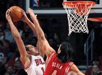 Dos derrotas seguidas para los Bulls