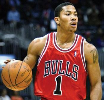 Los Bulls ganan, pero Rose se siente incómodo