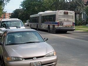 CTA planea líneas rápidas en Ashland y Western