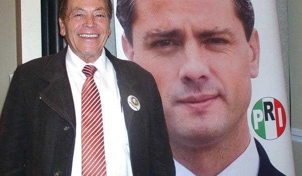 """""""Peña Nieto impulsará la cultura"""""""