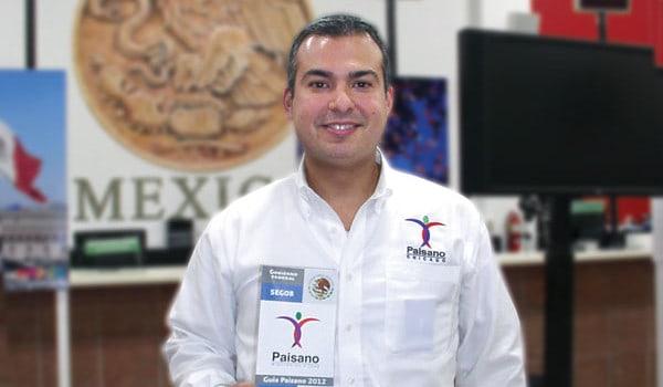 Arturo Lavín Salazar