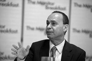 Gutiérrez: habrá reforma migratoria en abril
