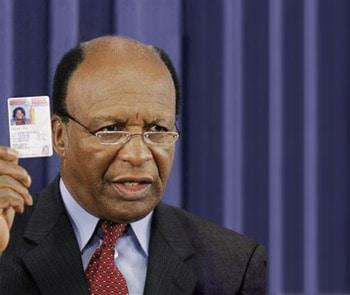 Licencias para indocumentados, en diciembre