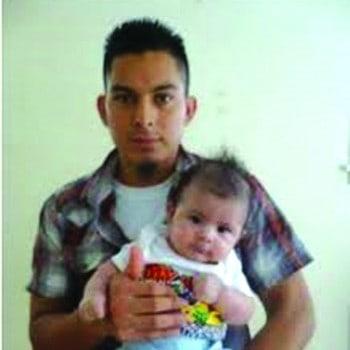 Protestan por deportación de padre de familia