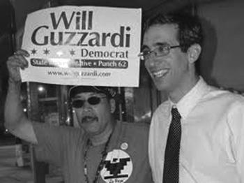 Guzzardi, el ganador en el 39