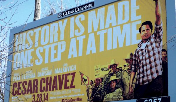 "César Chávez"" en Chicago"