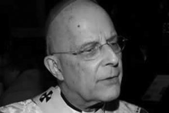 El cardenal George cancela viaje a Roma