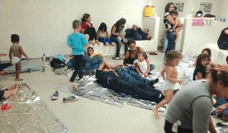 Los niños en la frontera. ¿Cómo se llegó a esto?