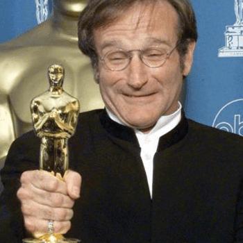 Adiós a Robin Williams