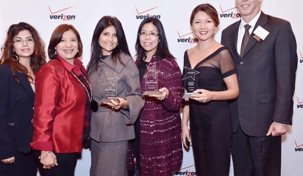 Ganadoras 2014 de NLEA