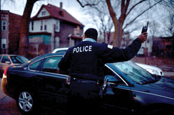 ACLU Police