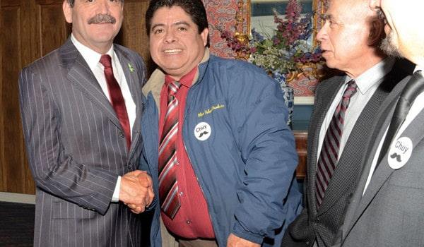 """Manjarrez: """"Todos debemos apoyar a Chuy"""""""