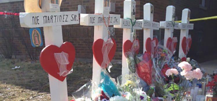Dan más detalles de la masacre de Gage Park