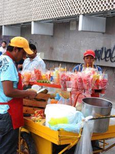 Vendedores ambulantes elegirán comité ejecutivo